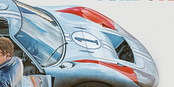 Ford v Ferrari: The Legendary Story of Le Mans Rivalry!