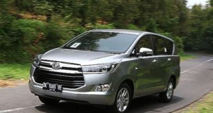 Will the Kijang Innova  be made by Toyota?