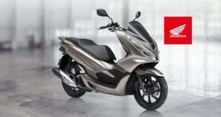 Review, Specifications of Honda PCX 2019