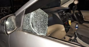 Prevent the Breaking Crime of Auto Glass Using the Following Way